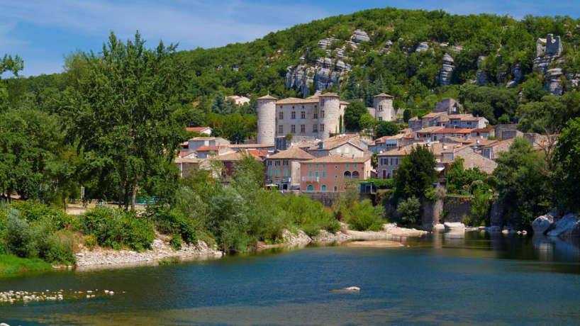 Passer un séjour de rêves en Ardèche