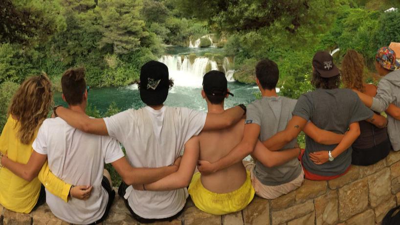 Les avantages d'une colonie de vacances à l'étranger