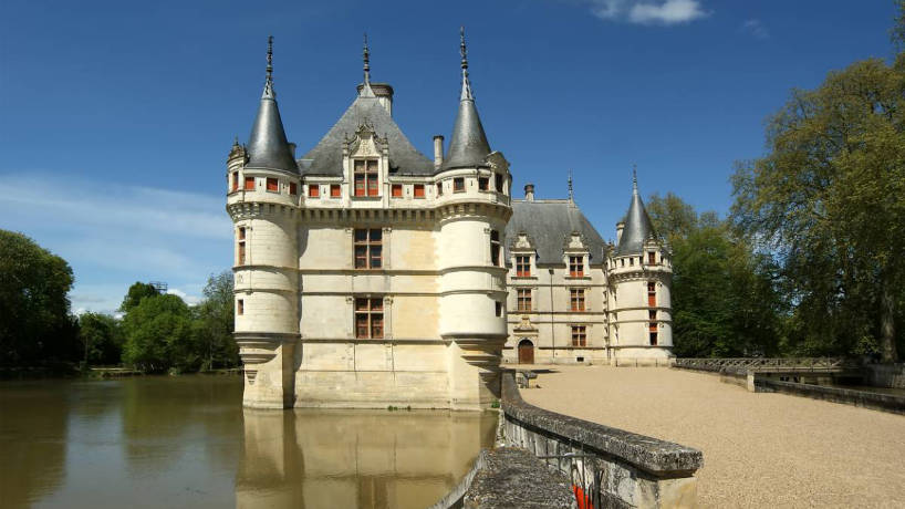 Azay-le-Rideau, une destination idéale pour les vacances