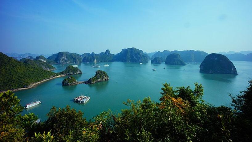 Voyage dans le nord du Vietnam: les sites incontournables