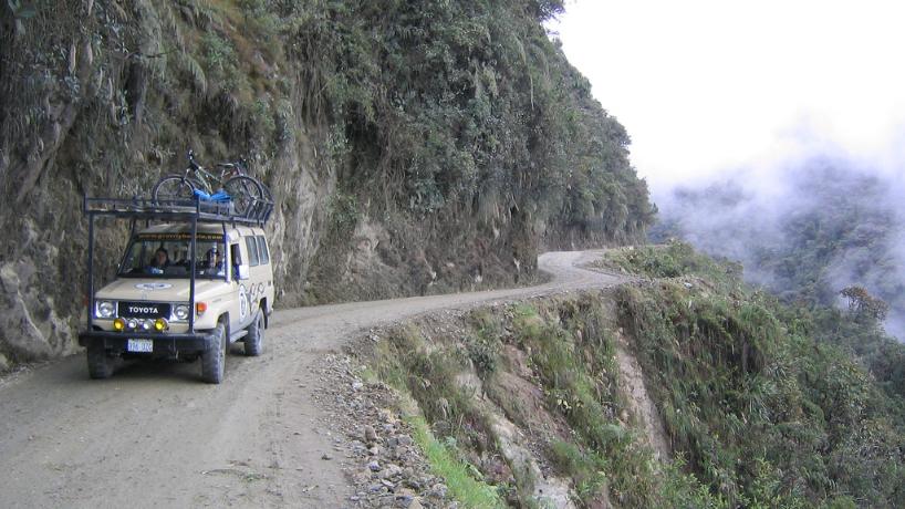 La Bolivie, une destination culturelle par excellence