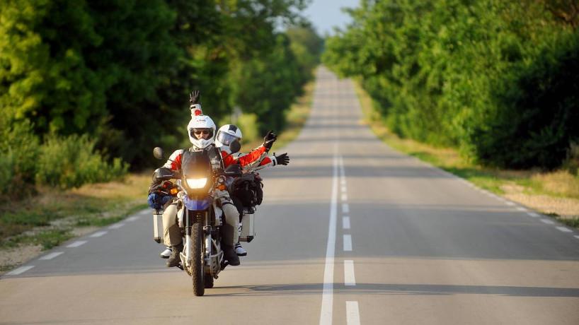Comment organiser un voyage à moto?