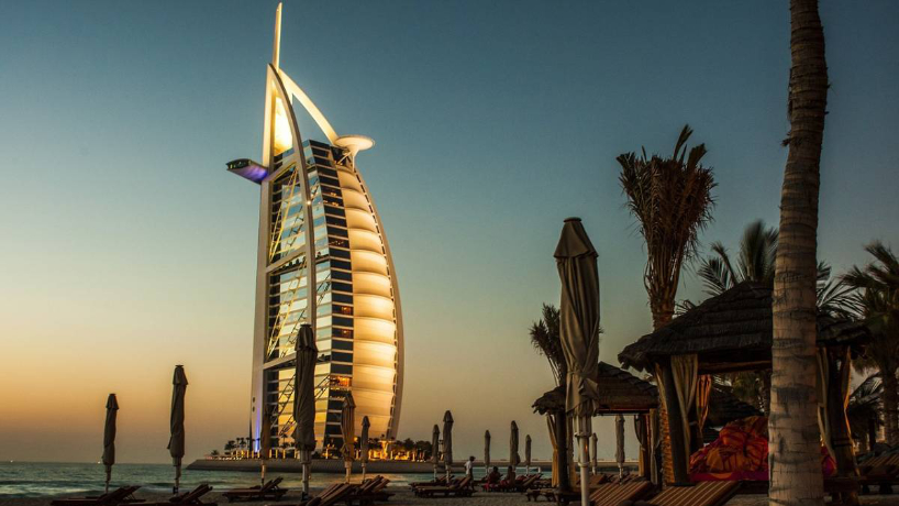 Découvrir les 3 buildings majeurs de Dubaï