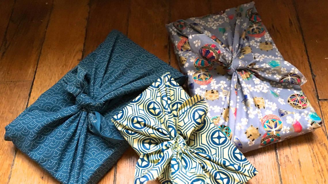 Comment offir un cadeau au Japon ?