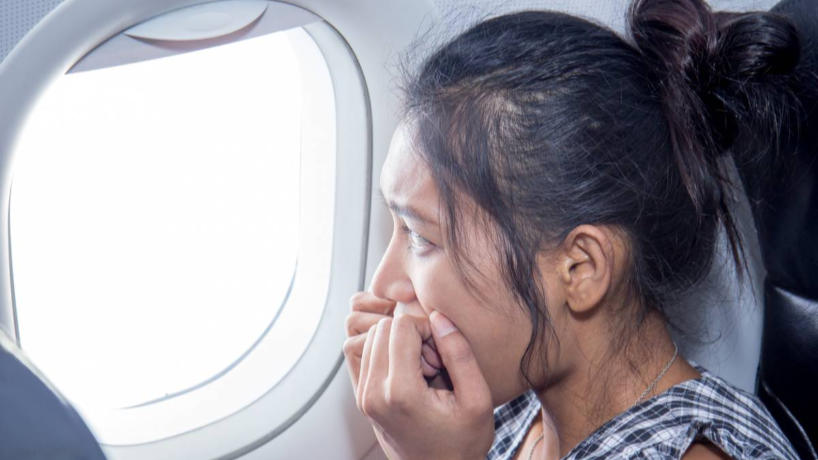 Comment combattre votre peur de l'avion pour voyager sans limites ?