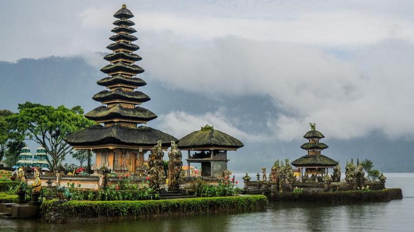 Vivre des vacances hors du commun lors d'un circuit en Indonésie