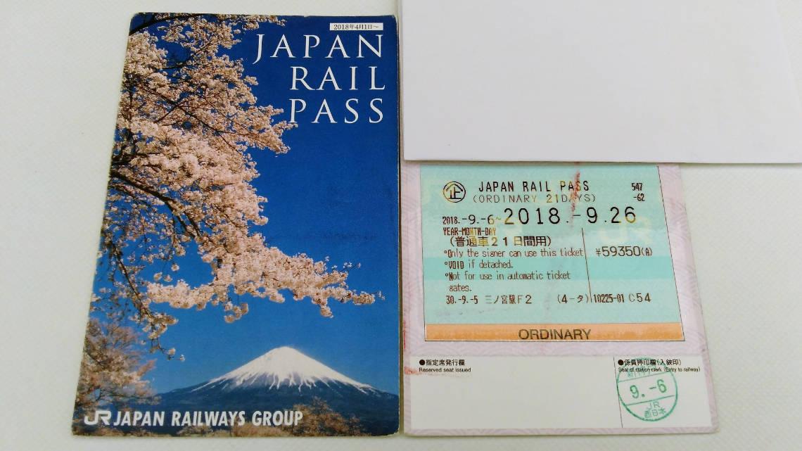 Japan Rail Pass : est-il fait pour vous ?
