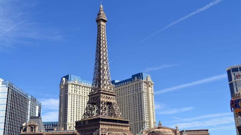 Top 10 des activités incontournables à Las Vegas