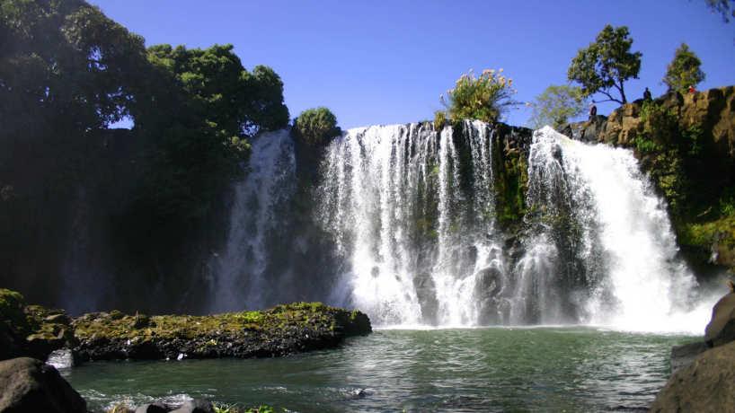 4 Raisons de voyager à Madagascar