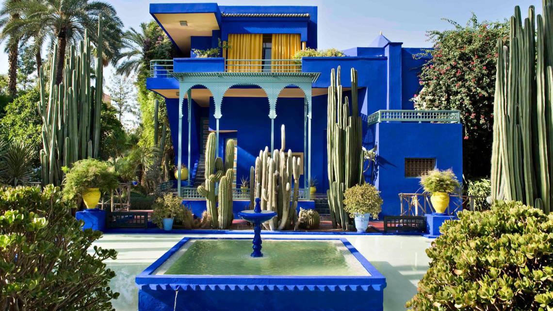 Quels jardins visiter à Marrakech ?