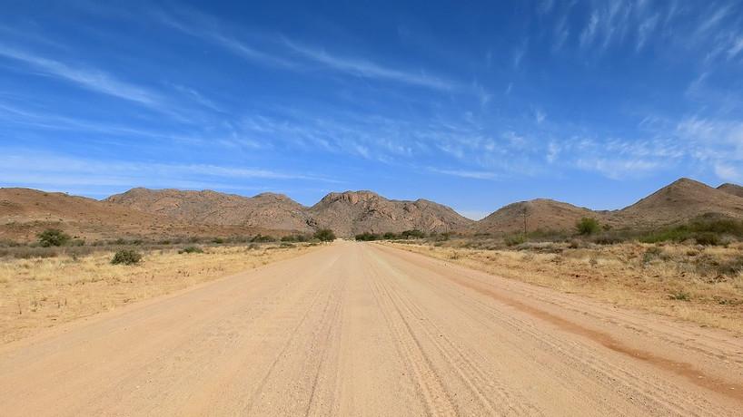 Les délices à découvrir en Namibie