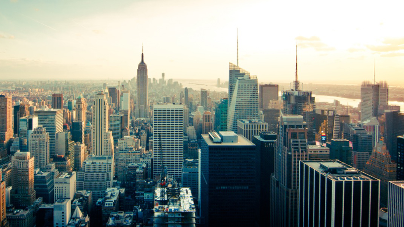10 raisons de visiter New York