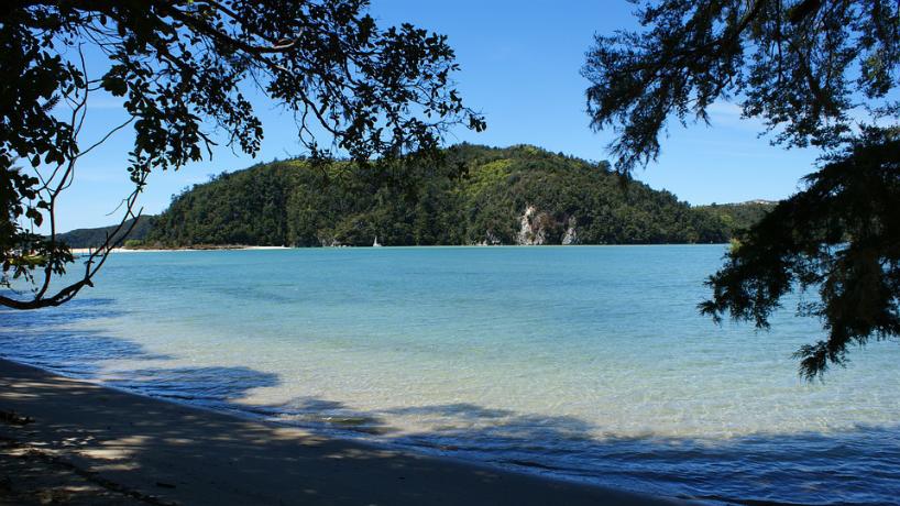 Visitez les plus beaux parcs de Nouvelle-Zélande