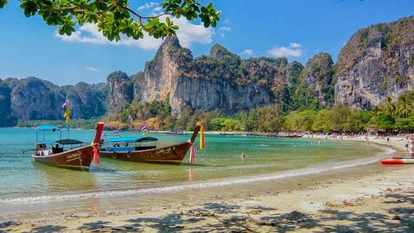 La Thaïlande, une destination idéale à découvrir en famille