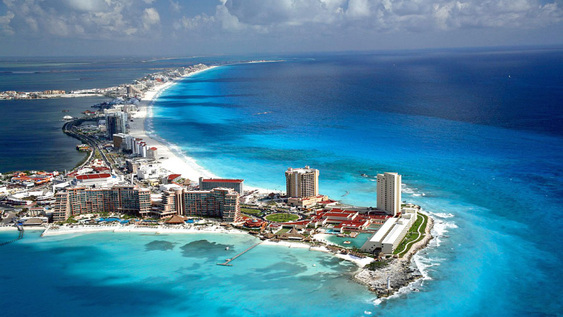 Que faire autour de la paradisiaque Cancún
