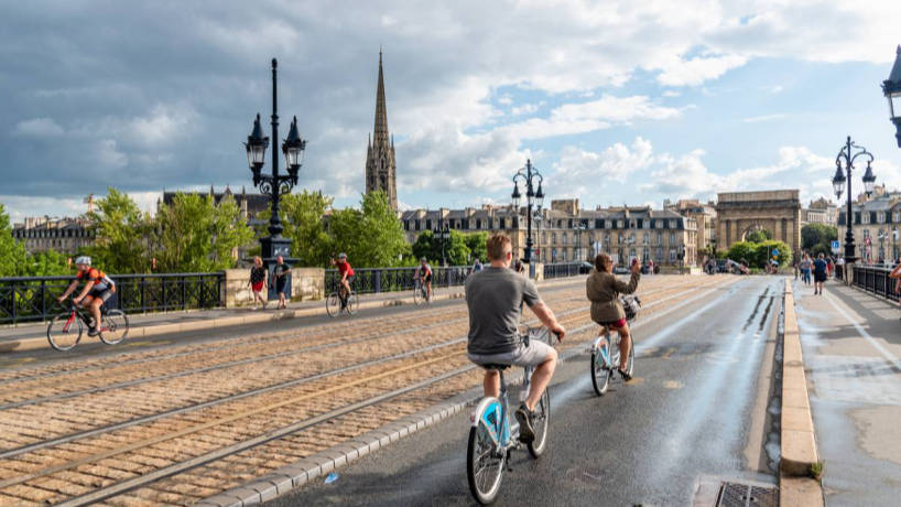 Que faire pendant un week-end à Bordeaux ?