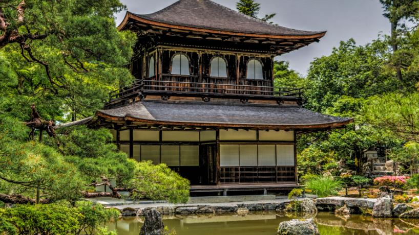 Coût d'une journée de visite au Japon