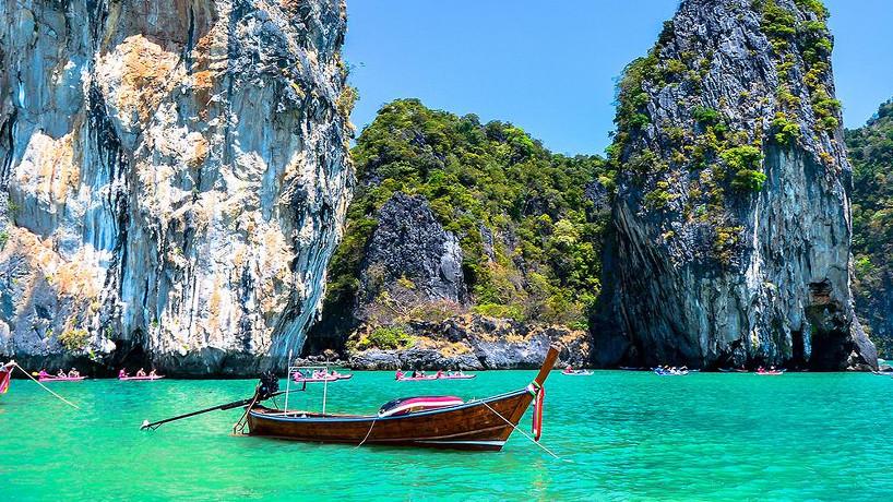 Un voyage en Thaïlande, un dépaysement total