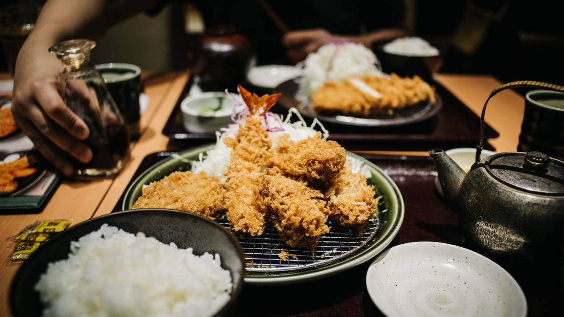 Profitez de votre voyage à Tokyo pour goûter à sa gastronomie réputée