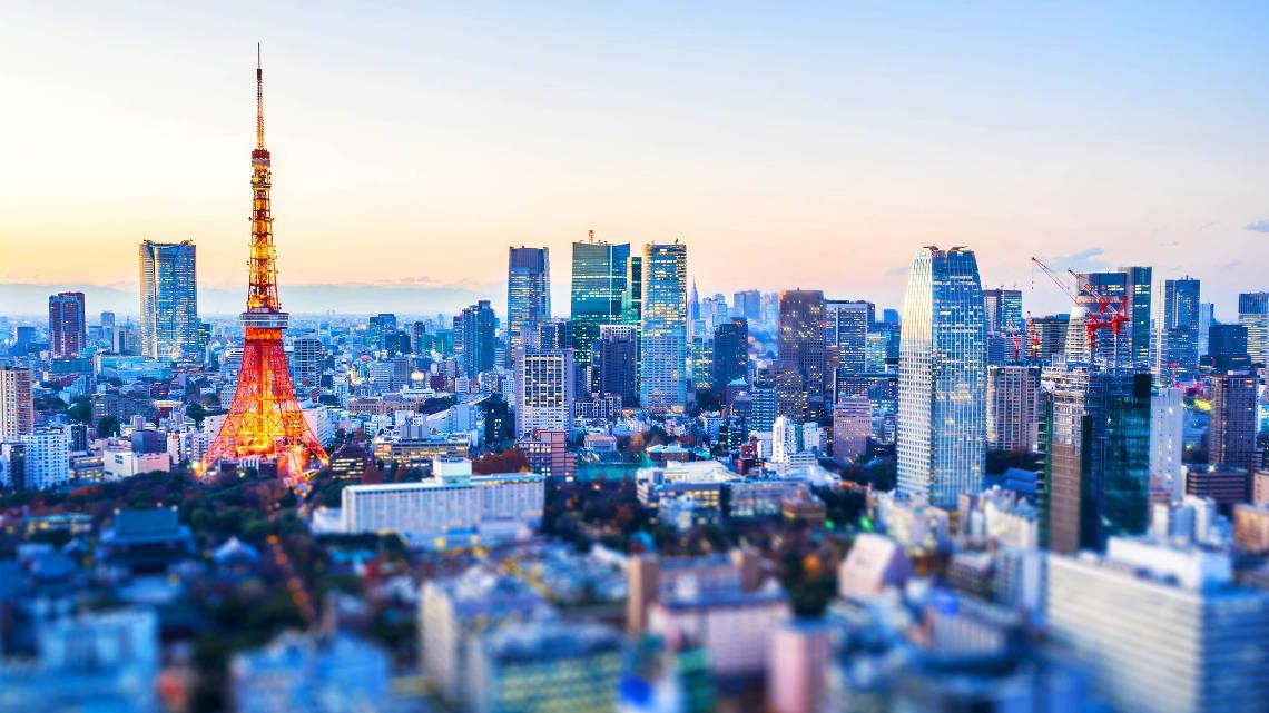 Tokyo : le guide pour préparer votre voyage