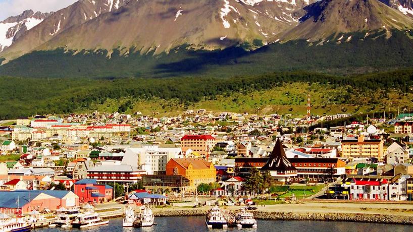 Voyage dans les Andes argentines