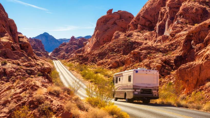 Pourquoi le fourgon aménagé est-il le meilleur moyen de passer ses vacances ?