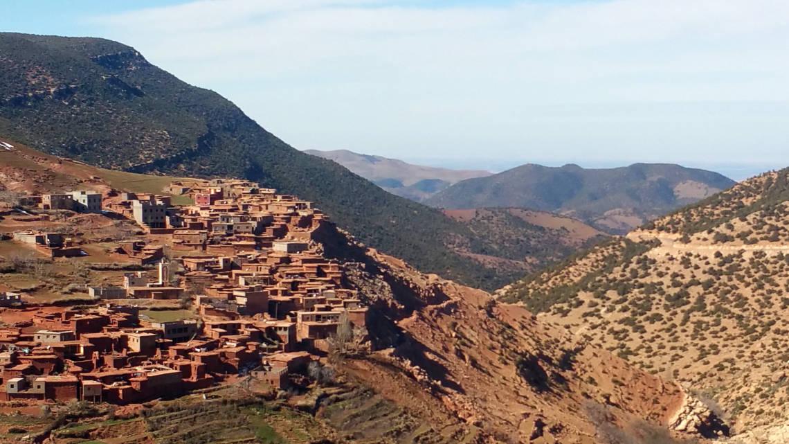 Vallée d'Asni, une excursion à faire autour de Marrakech