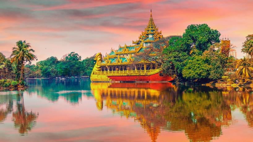 Les pagodes garantissant une virée culturelle en Birmanie